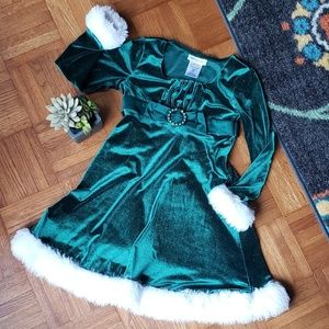 Other - EUC Bonnie Jean holiday dress